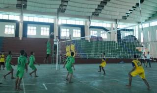 Sân chơi bổ ích cho đồng bào dân tộc thiểu số Khmer