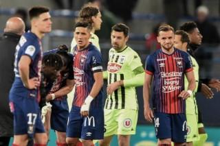 Điều tra nghi án bán độ ở Ligue 1