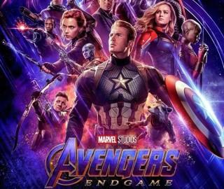 'Avengers 4' rò rỉ trước 10 ngày công chiếu