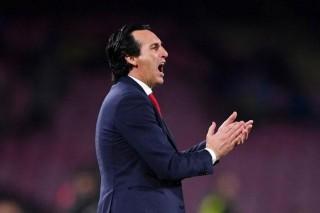 Loại Napoli, giành vé bán kết Europa League, HLV Arsenal nói gì?