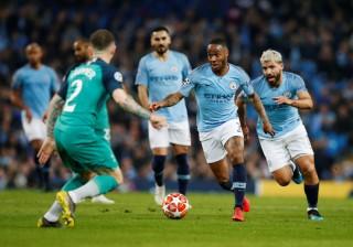 Man City tái đấu Tottenham: Bại binh phục hận?
