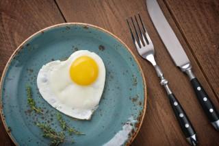 Ăn trứng tốt cho bệnh nhân tiểu đường