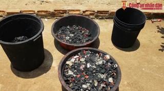 Vụ nhuộm than pin vào hồ tiêu: Xin giảm án vì không biết độc hại