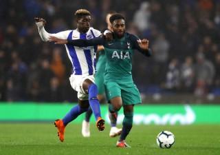 Tottenham - Brighton: Cơ hội cho 'Spurs' nới rộng khoảng cách