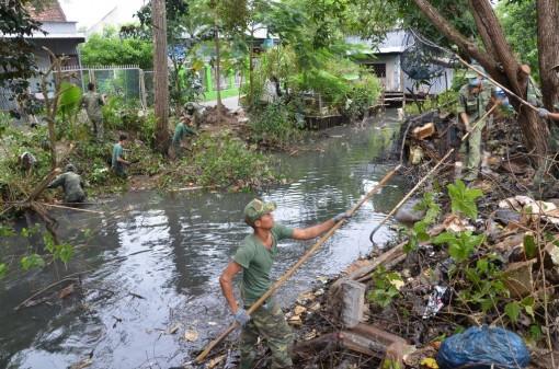 Tăng cường bảo vệ môi trường