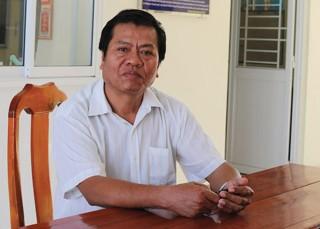 Nông dân Khmer gương mẫu, nuôi con học hành thành tài