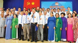 UBMTTQVN huyện Thoại Sơn: Cầu nối giữa chính quyền và nhân dân