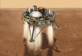 Tàu thăm dò của NASA lần đầu tiên phát hiện 'động đất' trên sao Hỏa