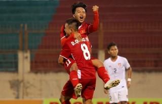 U16 và U19 Việt Nam thi đấu trên sân nhà ở vòng loại châu Á
