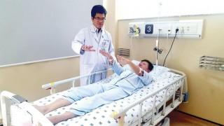 Đột quỵ gia tăng đáng báo động