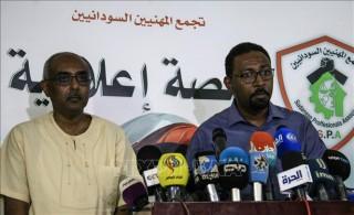 Nhất trí thành lập hội đồng cầm quyền chung ở Sudan