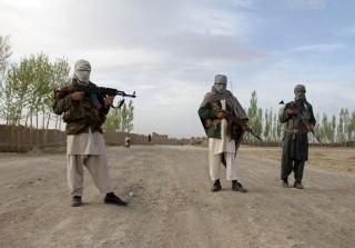 Giao tranh ở Afghanistan khiến 11 người thiệt mạng