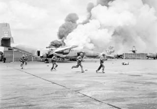 Chiến dịch Hồ Chí Minh toàn thắng qua thơ và trường ca