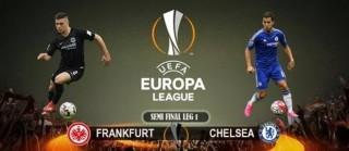 Eintracht Frankfurt vs Chelsea: Một trận đấu hòa giữa đôi bên?