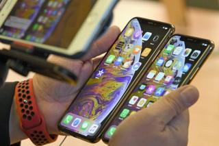 Foxconn phát triển công nghệ micro-LED cho iPhone tương lai