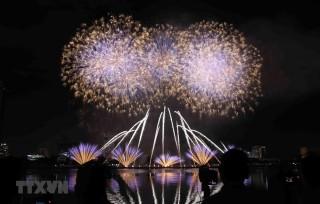 Phân luồng giao thông phục vụ Lễ hội Pháo hoa quốc tế Đà Nẵng 2019