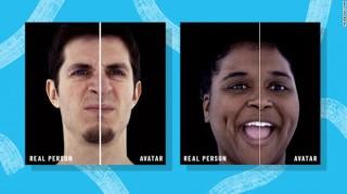 Facebook muốn mô phỏng thực tế ảo cả cơ thể người
