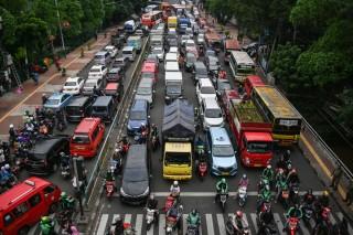 Thách thức đón chờ Chính phủ Indonesia khi di dời thủ đô