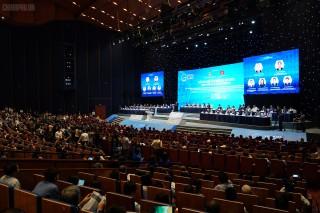 Các doanh nghiệp, tổ chức nước ngoài 'hiến kế' cho kinh tế Việt Nam