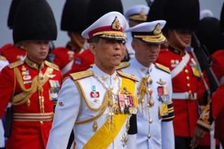 Thái Lan bắt đầu tổ chức lễ đăng quang của nhà vua Rama X