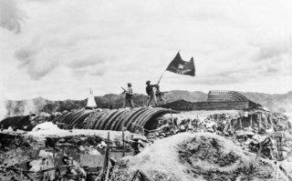 Chiến thắng Điện Biên Phủ: Thanh niên xung phong làm nên trang sử vàng