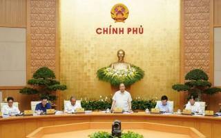 Thủ tướng yêu cầu công khai kết quả kiểm tra điều chỉnh mức giá điện