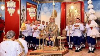 Tổng Bí thư, Chủ tịch nước gửi thư chúc mừng Quốc vương Thái Lan
