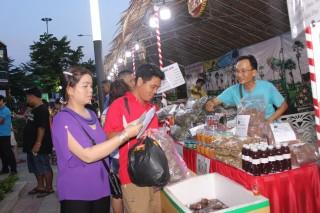 Thế đứng của ẩm thực Việt và sản phẩm truyền thống