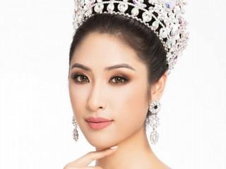 Việt Nam lần đầu tiên thắng giải Hoa hậu Quý bà Thế giới