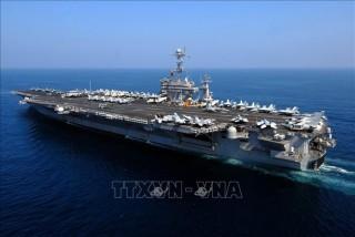 Iran rút khỏi các cuộc đàm phán với Mỹ