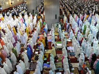 Thế giới Hồi giáo bước vào tháng lễ Ramadan 2019