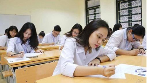 134 học sinh được miễn thi THPT quốc gia và xét tuyển thẳng vào đại học