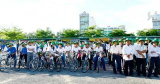 Bảo vệ môi trường ở thành phố du lịch