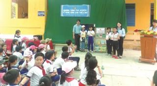 Giáo dục kỹ năng phòng, chống xâm hại cho trẻ em