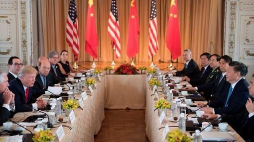 Đàm phán thương mại Mỹ-Trung: Quốc tế kêu gọi các bên nắm bắt cơ hội