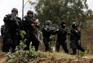 Xả súng ở nhà tù Guatemala, 24 người thương vong