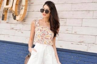 3 loại chất liệu trang phục lý tưởng cho mùa nóng