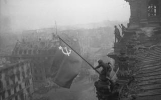 74 năm chiến thắng Phát xít Đức: Không thể để cái ác trỗi dậy trở lại