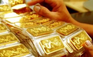 Giá vàng hôm nay 10-5: Nín thở chờ đợi, vàng tăng tiếp