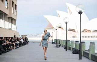Thời trang Việt Nam xuất hiện ấn tượng tại Australia