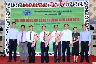 """Đại hội cổ đông I.D.I """"Kỳ vọng mở trang lịch sử mới cho ngành cá tra Việt Nam"""""""