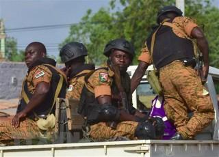 Xả súng tại nhà thờ Cơ đốc giáo ở Burkina Faso, 6 người thiệt mạng