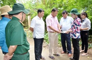 Kết quả thực hiện Nghị quyết số 120/NQ-CP của Chính phủ ở An Giang