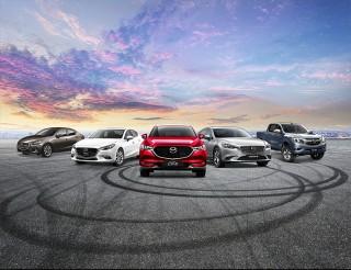 Vì sao nên mua xe Mazda ngay trong tháng 5?