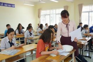 Đảm bảo điều kiện tốt nhất cho kỳ thi THPT quốc gia 2019