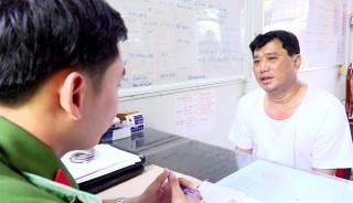 Công an huyện An Phú bắt giữ đối tượng truy nã đặc biệt nguy hiểm