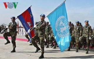 Campuchia cử gần 300 quân mũ nồi xanh đến Mali làm nghĩa vụ quốc tế