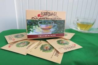 Bộ Y tế công nhận thực phẩm bảo vệ sức khỏe trà Chùm Ngây HERBAGI
