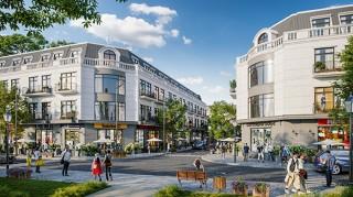 Khuynh hướng đầu tư bất động sản cao cấp ở miền Tây