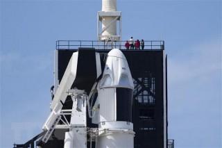 SpaceX phóng 60 vệ tinh cung cấp Internet tốc độ cao cho toàn thế giới